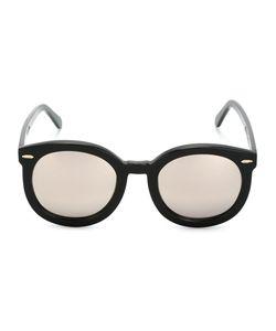 Karen Walker Eyewear | Round Frame Sunglasses