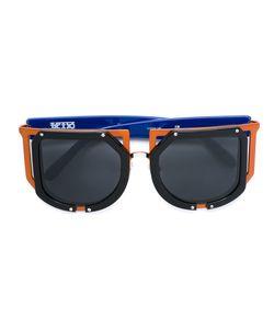 Linda Farrow Gallery   X Ktz 16 Sunglasses