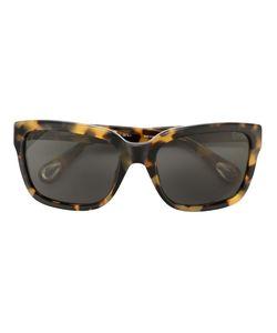 Linda Farrow Gallery   Square-Frame Sunglasses