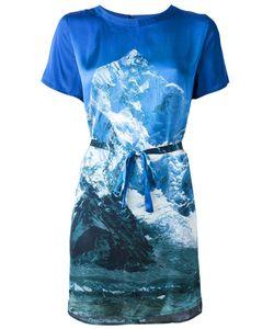 Minimarket | Tie Up Short Himalaya Shirt Dress