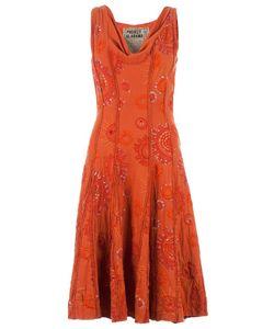 Projet Alabama | Sunshine Patterned Dress