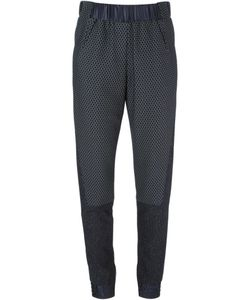 Linda Farrow Gallery   Patterned Trousers