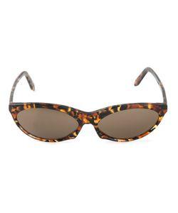 Thierry Mugler Vintage | Cat Eye Sunglasses