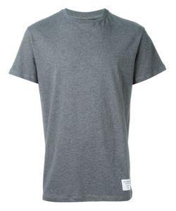 Ejxiii | Flocked Symbol T-Shirt