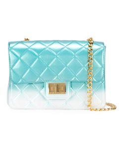 Designinverso   Dégradé Milano Quilted Shoulder Bag