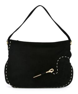 Moschino Vintage | Couture Collector Shoulder Bag