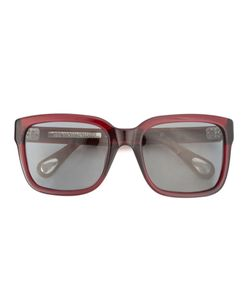 Linda Farrow Gallery   Oversized Sunglasses