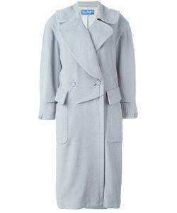 Thierry Mugler Vintage | Loose Fit Coat