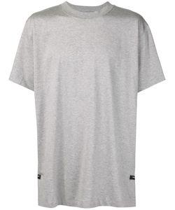 Mastermind Japan | Rear Logo Patch T-Shirt