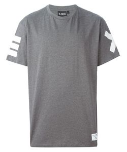 Ejxiii | Printed Rear T-Shirt