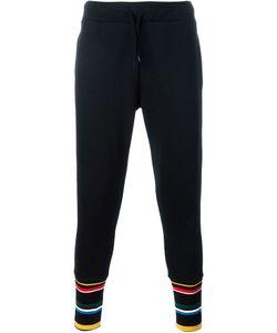 Ejxiii | Striped Cuff Track Pants