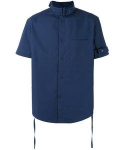Craig Green | Belt-Necktie Shirt Mens Size Medium Cotton