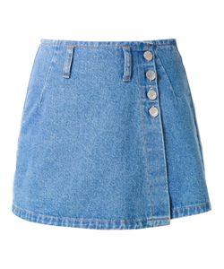 Unif | Apron Shorts