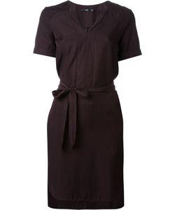 Stills | Belted Shortsleeved Dress