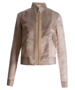 Emannuelle Junqueira   Fitted Jacket