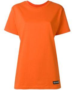 Les ArtIsts   Les Artists Denma 81 T-Shirt Womens Size Large Cotton