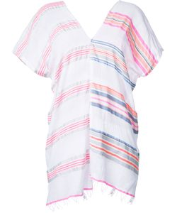 Lemlem   Striped Top Womens Size Small Cotton/Acrylic