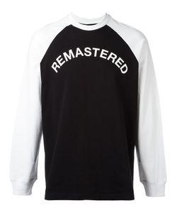 Hood By Air | Remaste Sweatshirt Mens Size Medium Cotton