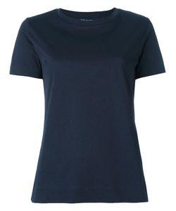 Sofie D'hoore | Plain T-Shirt Womens Size 36 Cotton