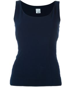 Moschino Vintage | Classic Tank Top