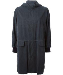 Arts & Science | Oversized Parka Womens Size Medium Wool/Acrylic