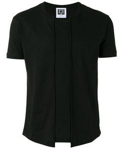 Les Hommes Urban   Slim-Fit T-Shirt Mens Size Medium Cotton