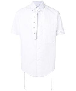 Craig Green | Neck Strap Shortsleeved Shirt Adult Unisex Size Large