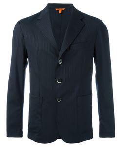 Barena   Pinstriped Blazer Mens Size 52 Virgin Wool/Spandex/Elastane