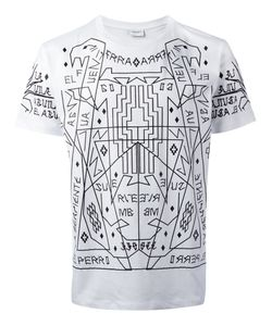 Marcelo Burlon County Of Milan | Salmoman T-Shirt Mens Size Xs