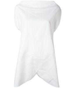 Société Anonyme   Big Circles Long Top Womens Cotton