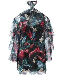 Philosophy di Lorenzo Serafini | Print Dress Womens Size 40