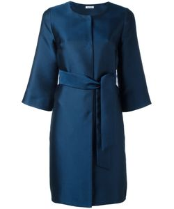 P.A.R.O.S.H. | Picabia Coat Womens Silk/Polyester