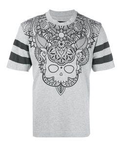 Hydrogen | College Tattoo T-Shirt Size Xl Cotton