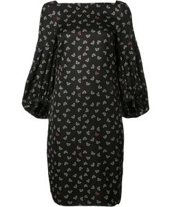 Hellessy | Leana Dress Womens Size 10 Silk