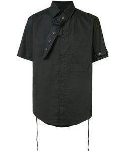Craig Green | Neck Strap Shortsleeved Shirt Adult Unisex Size Medium