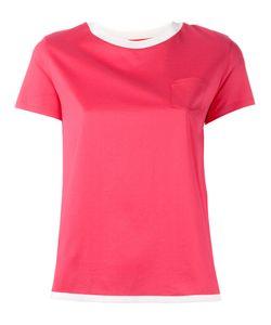 Moncler | Maglia T-Shirt Womens Size Large Cotton