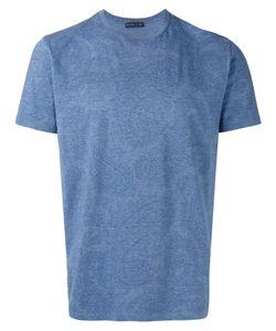 Etro | Plain T-Shirt Mens Size Xl Cotton