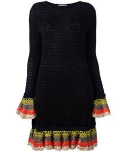 Marco de Vincenzo | Knitted Dress Womens Size 40 Cotton/Viscose