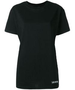 Les ArtIsts   Les Artists Beast T-Shirt Womens Size Small Cotton