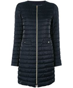 Herno | Padded Coat Womens Size 48 Cotton/Polyamide/Polyester