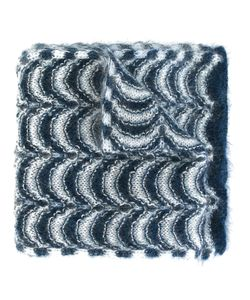 And Re Walker | Patterned Scarf