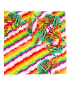 House Of Voltaire   Peter Pilotto Francis Upritchard Scarf