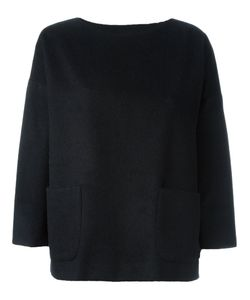 Arts & Science | Boat Neck Sweater