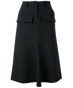 Fad Three | Patch Pocket Skirt