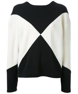 Fad Three | Panelled Sweatshirt