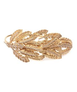 Joanna Laura Constantine | Feather Hand Bracelet