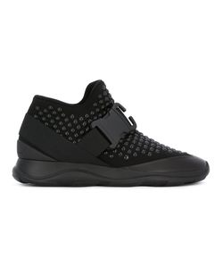Christopher Kane | Safety Buckle Sneakers