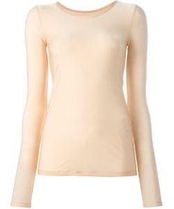 Lareida | Stretch Long-Sleeve T-Shirt