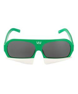 Linda Farrow Gallery   Walter Van Beirendonck 7 Sunglasses
