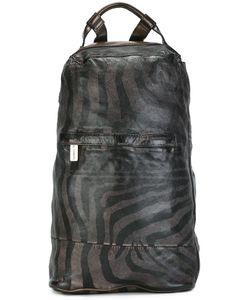 Numero 10   Hampton Backpack
